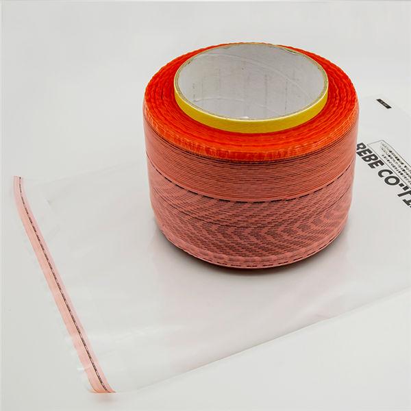 เทปปิดผนึกถุงฟิล์มสีแดงป้องกันไฟฟ้าสถิตย์